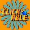 Jeu Click Able en plein ecran