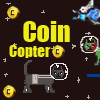 Coin Cat Copter