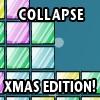 Jeu COLLAPSE – XMAS EDITION! en plein ecran