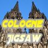 Jeu Cologne Jigsaw en plein ecran
