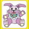 Jeu Bunny coloring pages en plein ecran