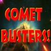 Jeu Comet Busters en plein ecran