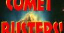 Jeu Comet Busters