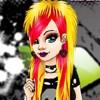 Cool Emo Girl Makeover