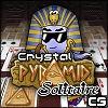 Jeu Crystal Pyramid Solitaire en plein ecran