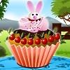 Jeu Cute Cupcake Maker en plein ecran