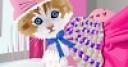 Jeu Cute Kitten Dressup