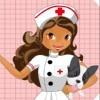 Cute Pet Nurse