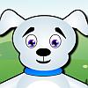 Jeu Cute Puppy en plein ecran