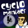 Jeu Cyclo Maniacs en plein ecran