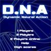 D.N.A Dynamic Neural Action