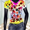 Jeu Design your T-Shirt en plein ecran