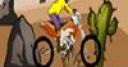 Jeu Dirty Bike Races