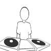 Jeu DJ Fest en plein ecran