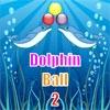 Jeu Dolphin Ball 2 en plein ecran