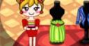 Jeu Dress Up Shop Autumn Collection