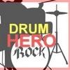 Jeu Drum Hero 2010 en plein ecran