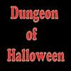 Jeu Dungeon of Halloween en plein ecran