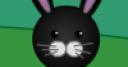 Jeu Easter Bunnies Typing