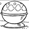 Easter Coloring Book 4
