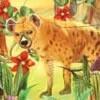 Educational Animals Puzzle