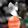 Jeu Escape!!! The Haunted House en plein ecran