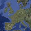 Jeu European Cities en plein ecran