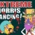 Extreme Morris Dancing