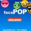 "Jeu Webcam ""Face Pop"" en plein ecran"