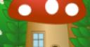 Jeu Fantasy Mushroom House
