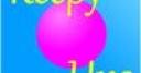 Jeu FGS Keepy Ups: a ball keep up game
