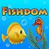 Jeu Fishdom™ en plein ecran