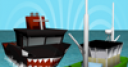 Jeu Fish'n'Ship