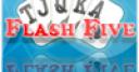 Jeu Flash Five
