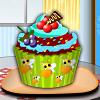 Jeu Fun Cupcake Maker en plein ecran