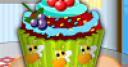 Jeu Fun Cupcake Maker
