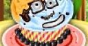 Jeu Funny Cupcake Maker