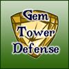 Jeu Gem Tower Defense en plein ecran