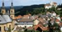 Jeu Germany City View Jigsaw