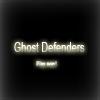 Jeu Ghost defenders en plein ecran