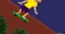 Jeu GINO SPAGHETTI 3: Downhill mania