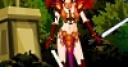 Jeu Girl Power Warrior Dress Up