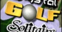 Jeu Crystal Golf Solitaire