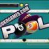 Jeu Gone Pool en plein ecran