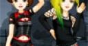 Jeu Goth Dance