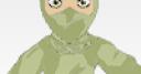 Jeu Green Ninja