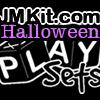 Jeu Halloween PlaySets en plein ecran