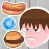 Hamburger Hotdog