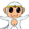 Jeu Hanuman Dress up en plein ecran