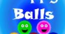 Jeu Happy Balls